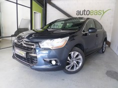 CITROEN DS4 1.6 HDI 112 So Chic gps