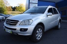 MERCEDES CLASSE M ML 320CDI LUXE TO GPS CUIR