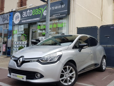 RENAULT CLIO 1.5 dCi 90ch Limited eco²