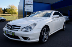 MERCEDES CLASSE CLS 350 CDI 7G-Tro PACK AMG Full