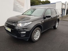 LAND ROVER DISCOVERY Sport 2.2 TD4 4X4 150 CV