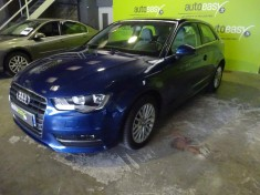 AUDI A3 2.0 tdi 150 s-tronic AMBIENTE