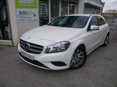MERCEDES CLASSE A CDI 160 S&S INTUITION 90 CH