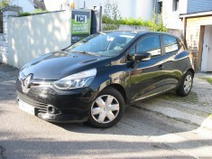 RENAULT CLIO IV 0.9 TCe 90 expression GPS 5 portes