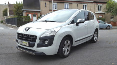PEUGEOT 3008 1.6 HDi 112 Féline Cuir Gps Toit pano