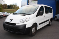 PEUGEOT EXPERT 2.0 HDI 120 ch BVM6 9 Places Long