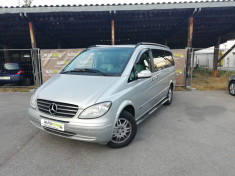 MERCEDES VIANO 2.2 CDI 150 CH LONG ORIGINE FRANCE
