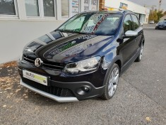 VOLKSWAGEN POLO V 1.2 TSI 90 CROSS 17700 KMS
