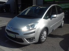 CITROEN C4 PICASSO 1.6 HDi 110 Ch Exclusive BMP6