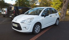 CITROEN C3 II 1.4 HDi 70 ch Attraction
