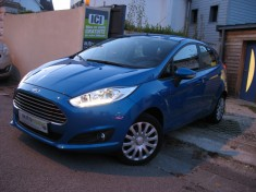 FORD FIESTA 1.25 82ch Edition 5P COMME NEUVE