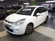 CITROEN C3 1.4 HDI 70 BUSINESS 5 PLACES GPS