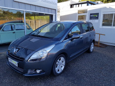 PEUGEOT 5008 1.6 HDI 115 STYLE 7 PLACES