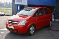 OPEL MERIVA 1.4 90 ch TWINSPORT ESSENTIA CT OK