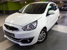 MITSUBISHI SPACE STAR 1.2 i 80 INTENSE GPS 6700 KM