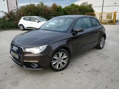AUDI A1  1.6 TDI 105 Ambition Luxe Cuir