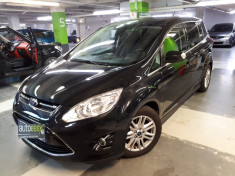 FORD GRAND C-MAX 1.6 TDCI 115 TITANIUM 7 PLACES