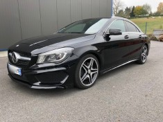 MERCEDES CLASSE CLA 220 CDI FASCINATION AMG 7G-Tro