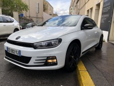 VOLKSWAGEN SCIROCCO 2.0 tdi 150 cv black session