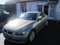 BMW SERIE 3 COUPE 320D 177 CH EDITION EXCELLIS