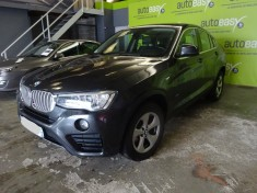 BMW X4 XDRIVE 20dA 190 LOUNGE PLUS