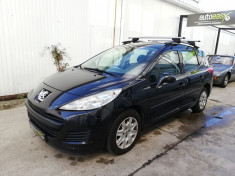 PEUGEOT 207 SW 1.6 HDI 90 CH ACTIVE
