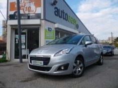 PEUGEOT 5008 1.6 hdi 115 business 5 places