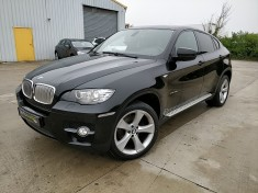 BMW X6 3.5dA 286 Exclusive Individual France