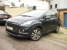 PEUGEOT 3008 1.6 HDi 115 FAP BVM6 Active GPS