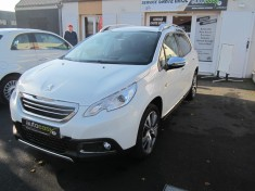 PEUGEOT 2008 1.6 BLUEHDI 120 CH CROSWAY S/S