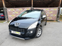 PEUGEOT 3008 1.6 HDI 112 CH BUSINESS PACK