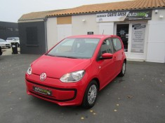 VOLKSWAGEN UP! MOVE UP 1.0 75 ch