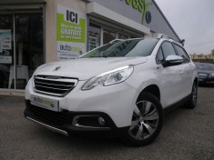 PEUGEOT 2008 1.6 HDI 100 CH STYLE