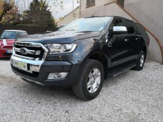 FORD RANGER 3.2 TDCi 200 CV LIMITED Double cabine