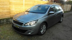 PEUGEOT 308 BUSINESS PACK 115 HDI BVM6