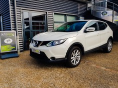 NISSAN QASHQAI 1.5 Dci 110 ACENTA PACK CONNECT GPS