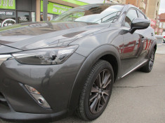 MAZDA CX-3 2.0 SKYACTIVE 120 SELECTION 9500 KM