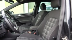 VOLKSWAGEN GOLF VII GTD 2.0 TDI 184 5P BLUEMOTION