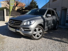 MERCEDES CLASSE M ML 350 SPORT BLUETECH