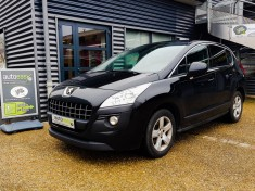 PEUGEOT 3008 1.6 hdi 115 BUSINESS PACK GPS