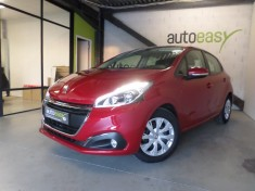 PEUGEOT 208 1.6 HDI 100 Active 5p. GPS Bluetooth