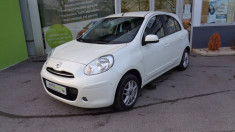 NISSAN MICRA IV 1.2 DIG-S 98 CV CONNECT EDITION 1°