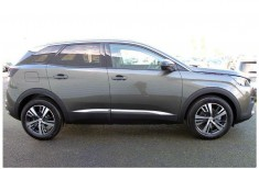 PEUGEOT 3008 HDI 120 ALLURE full led
