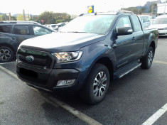 FORD RANGER 3.2 TDCi 200 Ch WILDTRACK TVA Récup