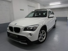BMW X1 (E84) XDRIVE 2.0 dA 177  GPS TO