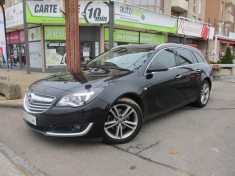 OPEL INSIGNIA TOURER 2.0 COSMO PACK 163