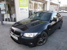 BMW SERIE 3 325 D COUPE PACK M 97000 KM