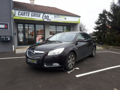 OPEL INSIGNIA 2.0 CDTI 110 CH BUSINESS CONNECT GPS