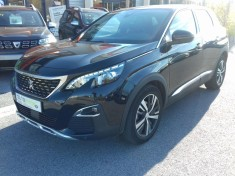 PEUGEOT 3008 1.6 Blue HDi 120 Ch GT Line EAT 6