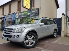MERCEDES CLASSE GL 420 CDI Pack Luxe 7 places